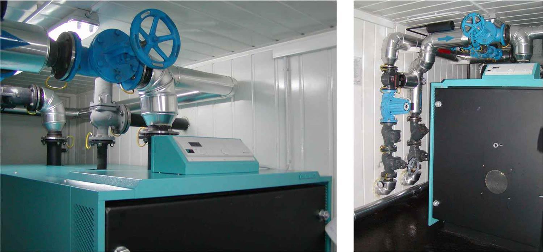 EKO-CKK (18 – 1500 kW) - Centrometal | TEHNIKA GRIJANJA
